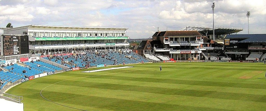 Headingley Cricket Stadium